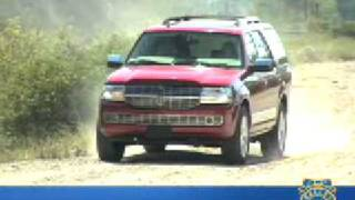 2008 Lincoln Navigator Review - Kelley Blue Book