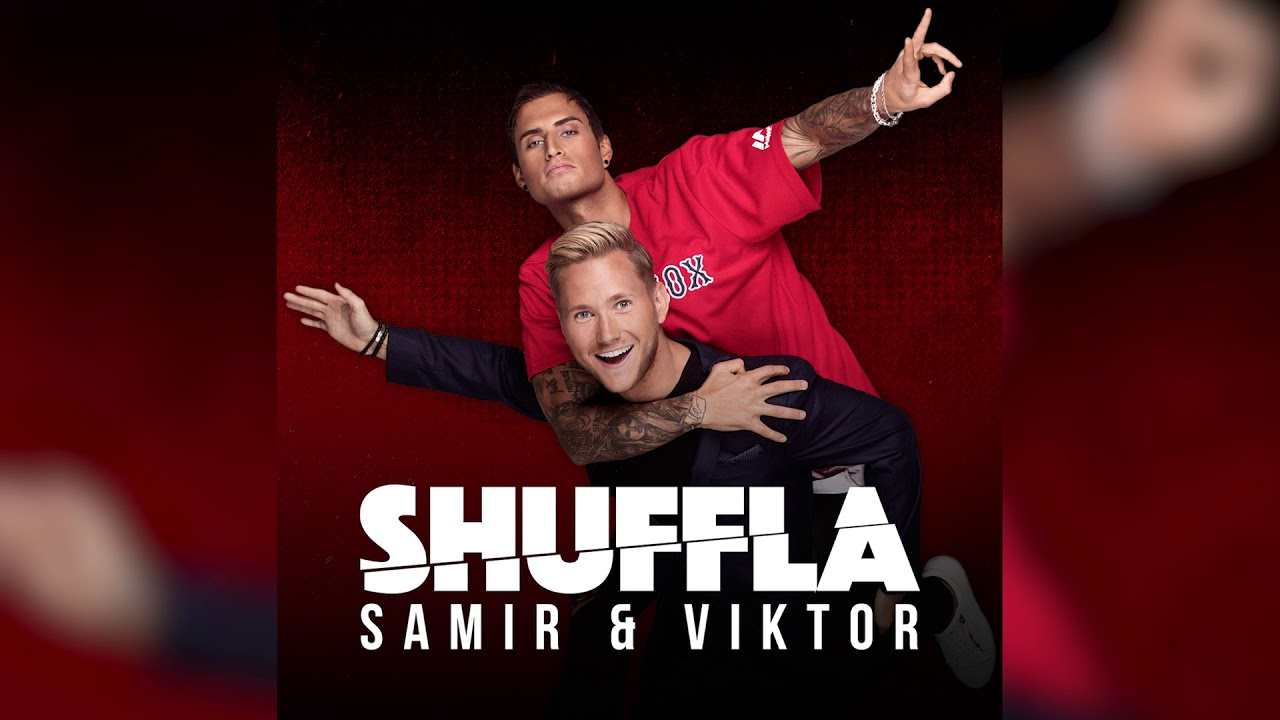 samir-viktor-shuffla-official-audio-warner-music-sweden