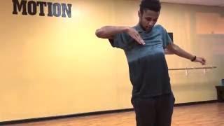 """Choreography by Nicholas Mafabi @nicholashawk """"Popcaan - Feel Good"""""""