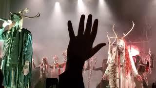 Heilung - Live - San Francisco - Regency Ballroom - 01/11/20 - 37
