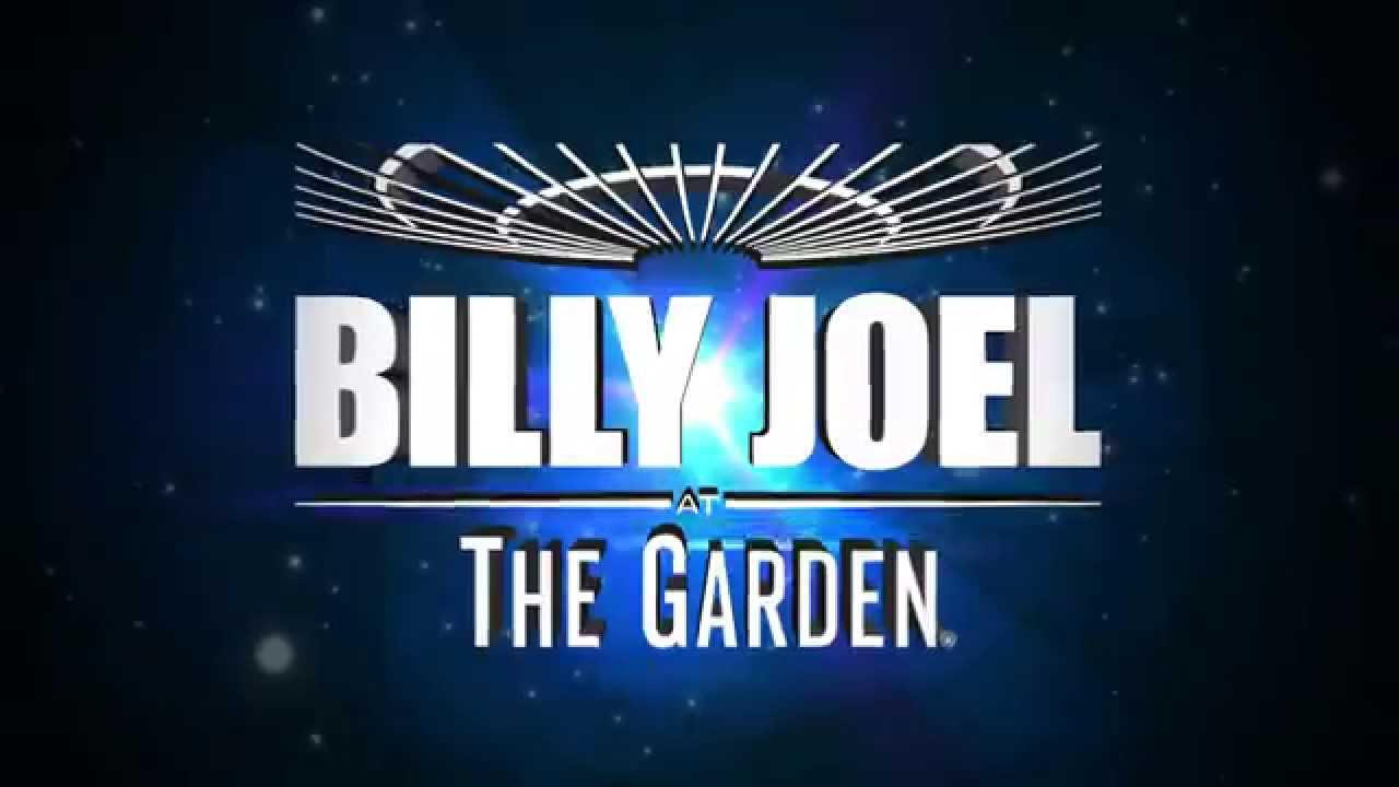 Billy Joel At Madison Square Garden January 9 2015 YouTube