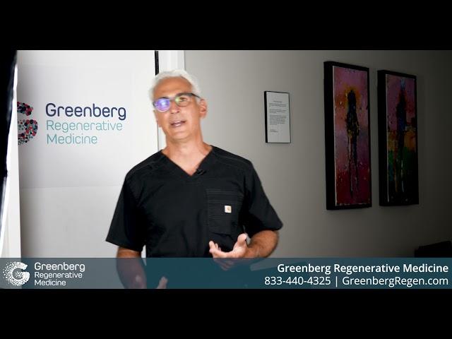 Adjust Your Back with Dr. Scott Greenberg