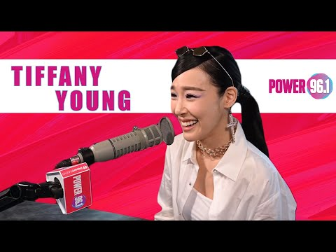 Maddox - Check Out My Interview With Korean Superstar Tiffany Young!