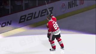 NHL 10: Stanley Cup Finals Simulation (HD)