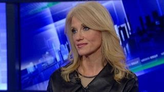 Kellyanne Conway details Trump's Cabinet selection process - YouTube