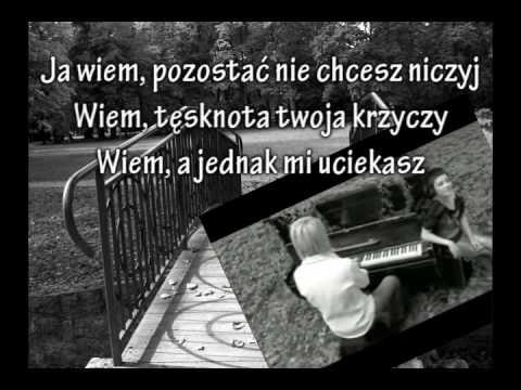 Piotr Rubik - Most Dwojga Serc [Karaoke/Instrumental] [BEZ WOKALU W TLE!!!]