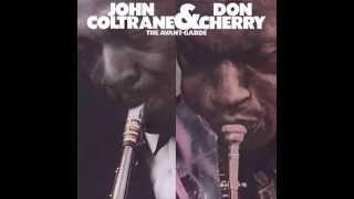 John Coltrane, Don Cherry - Focus On Sanity