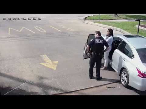 Black Woman Calls 911 then gets tazed and arrested
