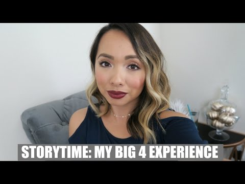 My Big 4 Experience: Starting in January, What I Learned, Was It Worth It? | STORYTIME