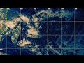 La tempête tropicale Carlos se rapproche, Maurice passe en alerte 1