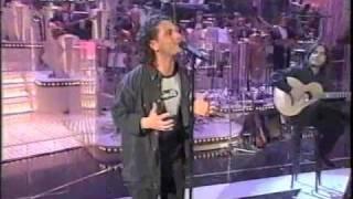 Massimo Caggiano - Ora che ci sei - Sanremo 1997.m4v