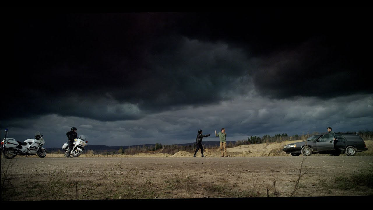 ENRAGES - Bande annonce - au cinéma le 30 septembre