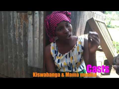 EZIKO Kiswabanga Lusoga Comedy Skit 2017