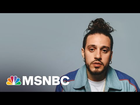 Ending The Drug War & Corporate Robbery With Russ, Hip Hop's Leading DIY Artist I Melber Interview
