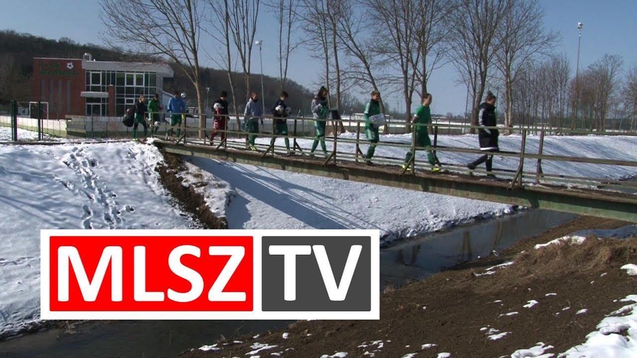 Haladás Viktória - Astra-4IG-HFC | 2-0 | JET-SOL Liga | 12. forduló | MLSZTV