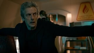 Be careful what you wish for - Under the Lake: Preview - Doctor Who: Series 9 Episode 3 (2015) - BBC