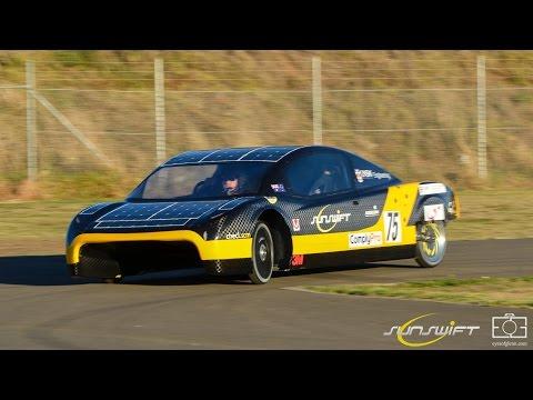 EEVblog #923 - World's Fastest Solar Electric Car