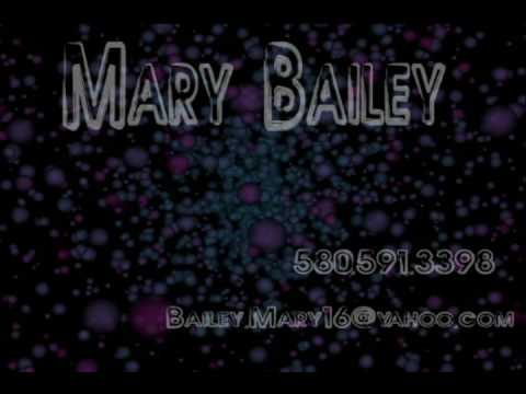 2010 Mary Baily Best Video Portfolio PM Class