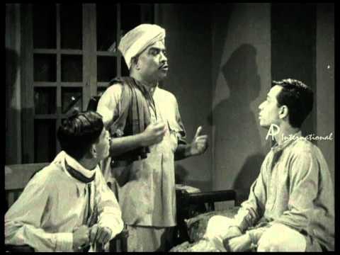 Sabapathy - T.R.Ramachandran-Kali N.Rathnam - Comedy 3