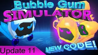 Found Dominus Hydra! and shiny twitter dominus Bubble Gum Simulator