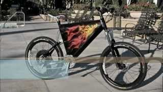 High Power Electric Bike For Sale