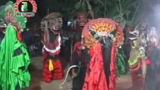 BARONGAN NDADI Turonggo Wilis Vol 1 barokahabadi