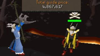 (0.14 MB) You find some STRANGE people pking out here.... Mp3