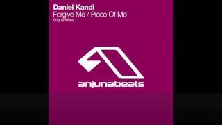 Daniel Kandi - Forgive Me