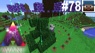 FTOG Avant3 #78 - Mega Tree Farm with Botania