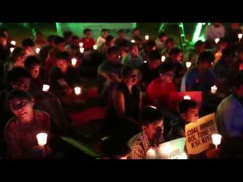 Mera Neta Chor Hai By Dhiru Live World Earth Day Part 2
