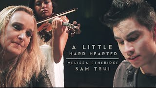 A Little Hard Hearted (Sam Tsui and Melissa Etheridge)