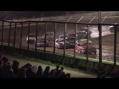 Eriez Speedway Challenger Feature 7-9-17
