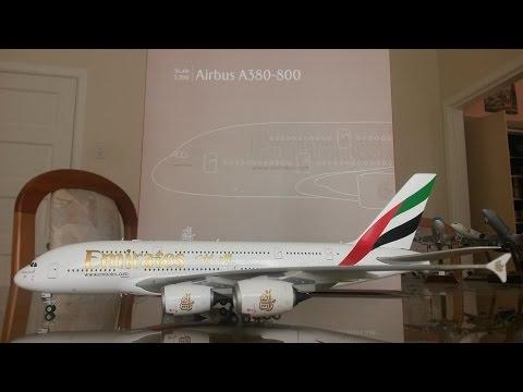 Gemini Jets 1:200
