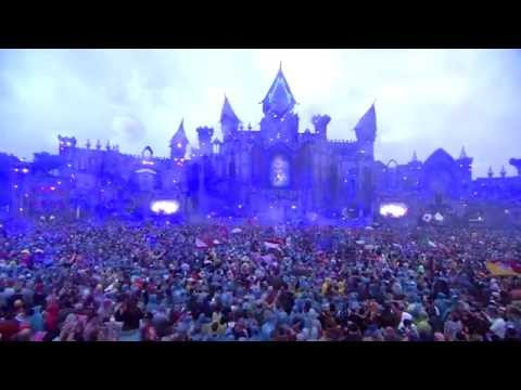 Afrojack Live at Tomorrowland 2015