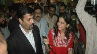 Hamara Karachi Song