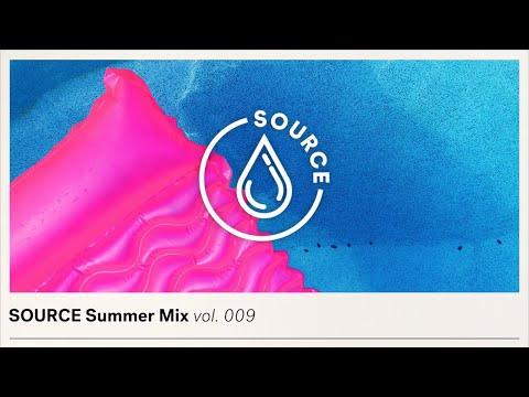 SOURCE SUMMER MIX Vol. 009 - DEEP HOUSE