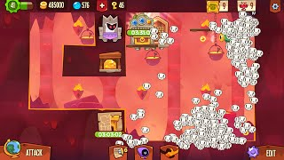 TOP 10 Melhores Bases Do King Of Thieves - HD