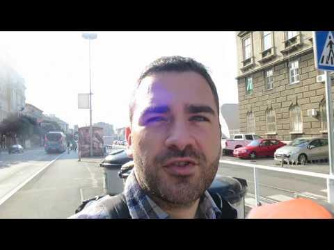 Rijeka - Zagreb - Dubai - Shanghai - kako otići na Istok u totalno ludilo :)