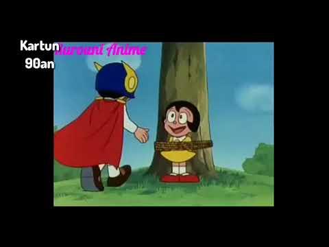 P Man Bahasa Indonesia (Kartun 90an) #3