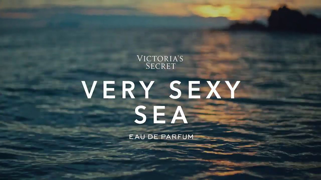 INTRODUCING VERY SEXY SEA EAU DE PARFUM | VICTORIA'S SECRET​  ​