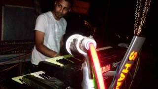 amma 6th lane orchestra music(Manoj Feat).wmv
