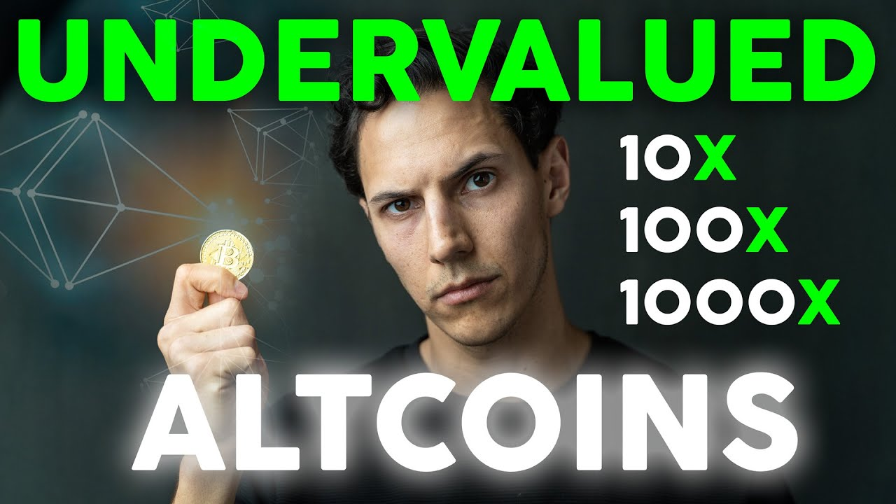 Low Cap Altcoin Gems With 100x Potential Cryptocurrency Top Picks YouTube