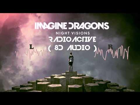 Imagine Dragons - Radioactive ( 8D Audio ) | Dawn of Music |