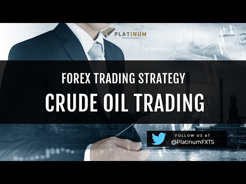Watch this Profitable Crude oil Trading Strategy LIVE in Action!