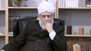 Taqwa Yahi Hay Yaro Kay Nakhwat Ko Chor Do ~ Urdu Nazm ~ Islam Ahmadiyya