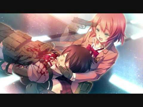 Innocent Bullet - visual novel