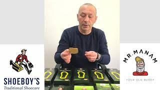 Стельки Mr.Manam видео обзор. Подпяточник кожаный  STEP COMFORT