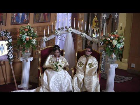 Marina & Arsany Wedding May 15, 2015 - HD Part 2