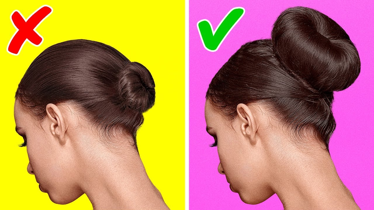 Girly Beauty Hacks You Probably Didn`t Know