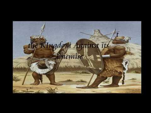 The Zande Culture